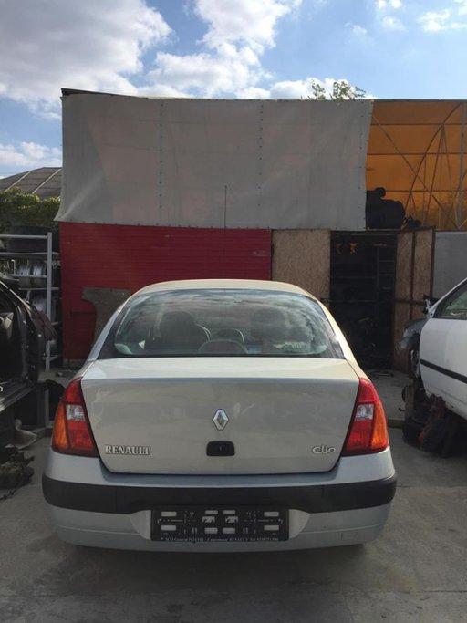 Bara spate Renault Clio 2003