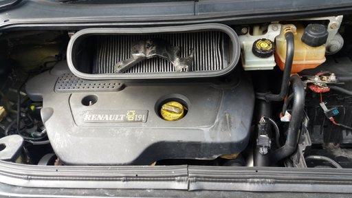 Bara spate Renault Espace 2003 Minibus 1.9