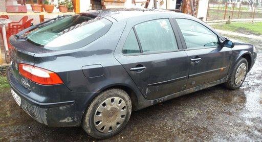 Bara spate Renault Laguna 2