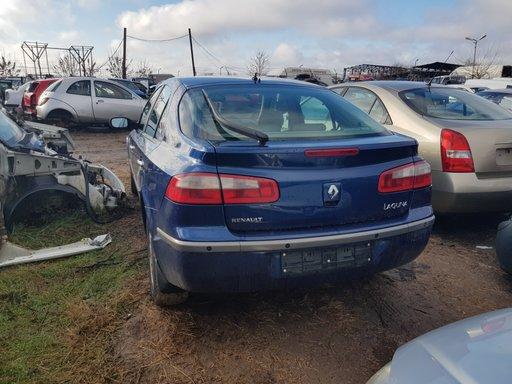 Bara spate Renault Laguna 2002