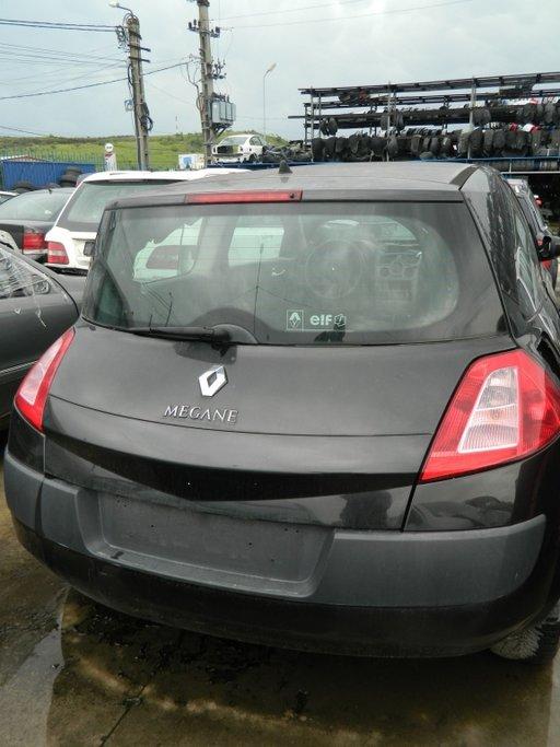 Bara spate Renault Megane 2 model 2004