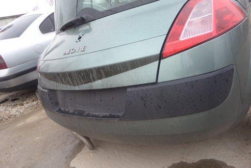 Bara Spate Renault Megane HB DIN 2005