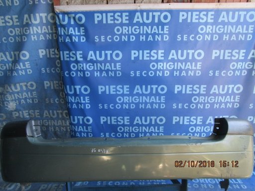 Bara spate Renault Scenic 2002