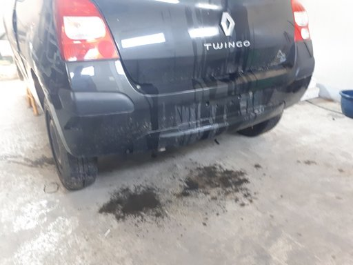 Bara spate Renault Twingo 2, 2008 2009 2010 2011 2012 2013