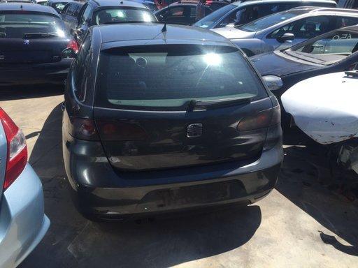 Bara spate Seat Ibiza culoare gri LS72