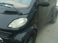 Bara spate Smart Fortwo 1999 coupe 0.6