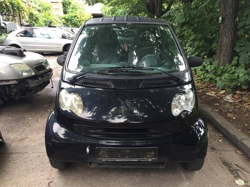 Bara spate Smart Fortwo 2002 coupe 0.6