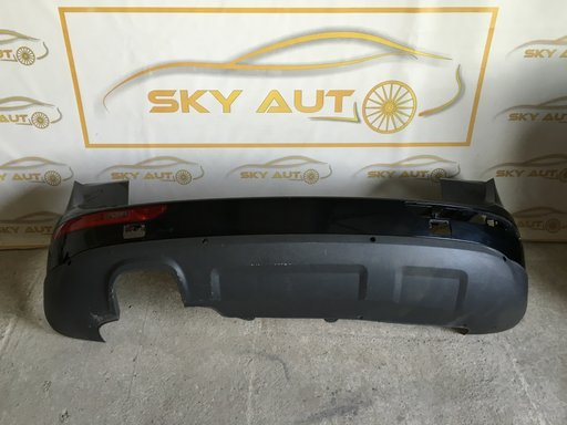 Bara spate + spoiler inferior Audi Q5