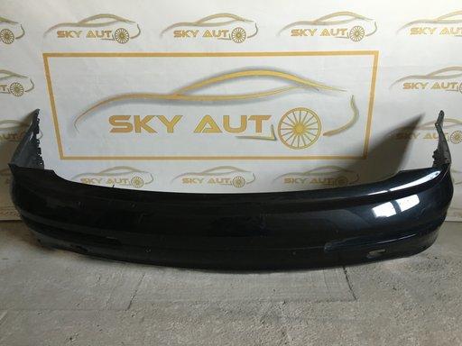 Bara spate + spoiler inferior Audi Q7