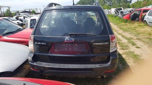 Bara spate Subaru Forester 2009