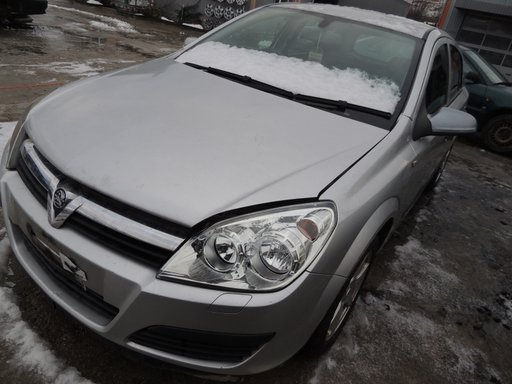 Bara spate Vauxhall Astra H, model masina 2005 - 2008 Oradea