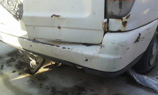 Bara spate volkswagen caddy 96 2000