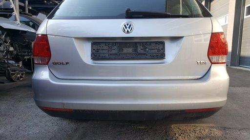Bara spate Volkswagen Golf 5 2007 combi 2.0TDI