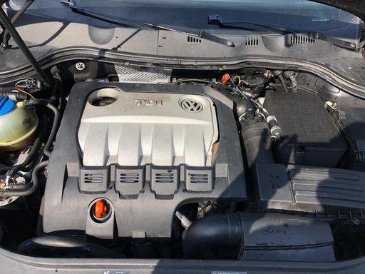 Bara spate Volkswagen Passat B6 2007 break 2.0