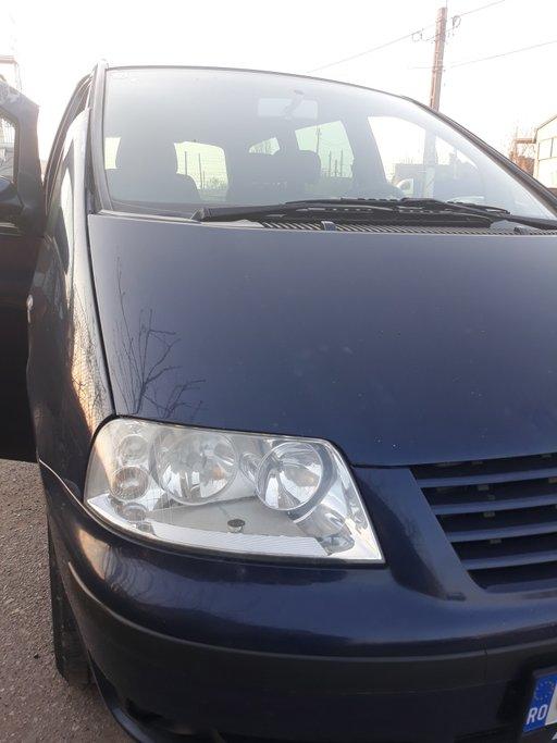 Bara spate Volkswagen Sharan 2001 MONOVOLUM 1.9 TDI