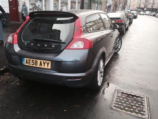 Bara spate Volvo C30, 2006-2011