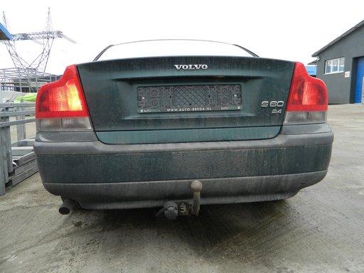 Bara spate volvo S60, 2001