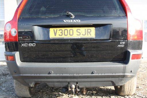 Bara spate Volvo XC90