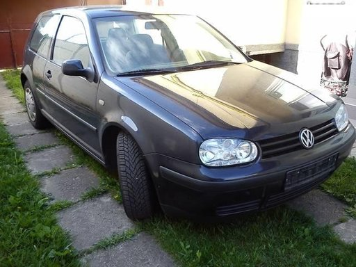 Bara spate VW Golf 4 1.4 16V Benzina an 1999