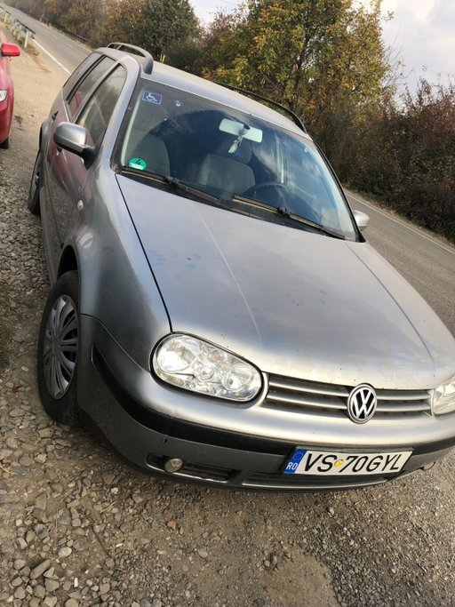 Bara spate VW Golf 4 2004 hatchback 1.6 i