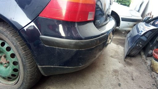 Bara spate Vw Golf 4 (coupe, in 2 usi) 1998-2004