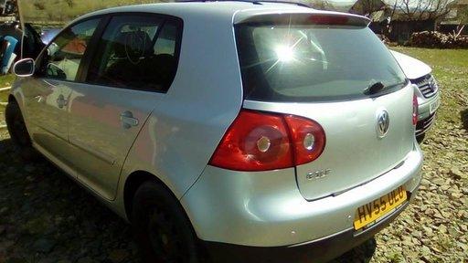 Bara spate VW Golf 5 2007 Hatchback 2.0 D