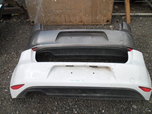 Bara spate VW Golf 7 Hachbag