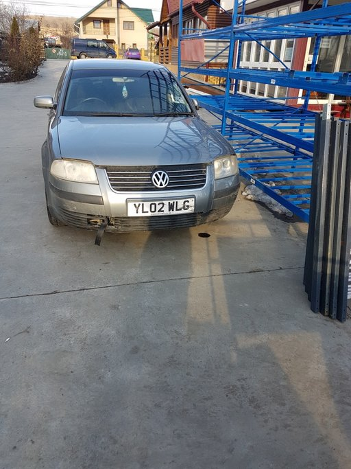 Bara spate VW Passat B5 2002 Berlina 1.9 tdi