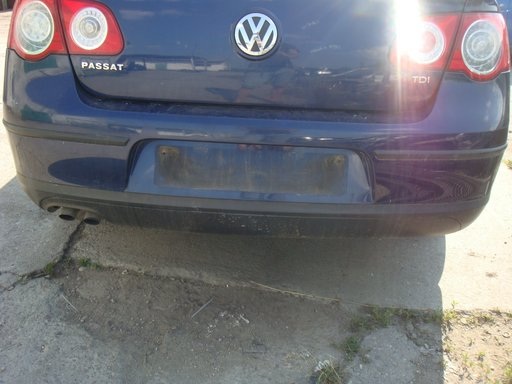 Bara spate VW Passat B6 2008 berlina