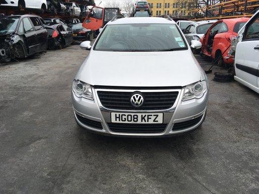 Bara spate VW Passat B6 2008 VARIANT 1.9