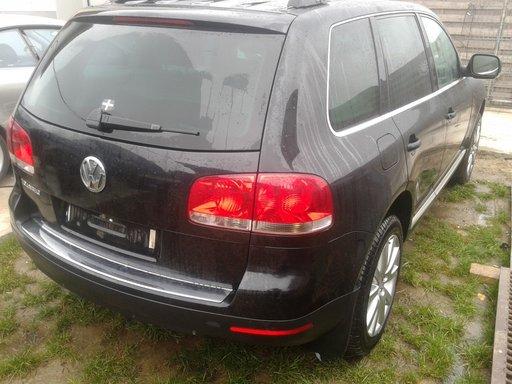 BARA SPATE VW TOUAREG 2005 COMPLETA IMPECABILA