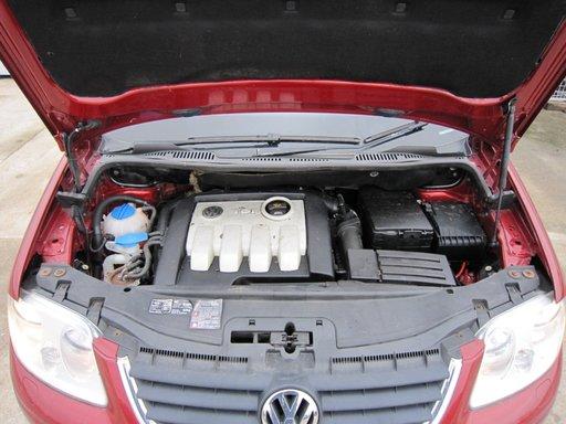 Bara spate VW Touran 2006 monovolum 1.9 tdi