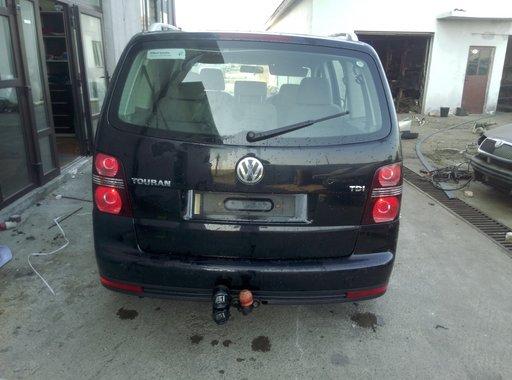 Bara spate VW TOURAN cu senzori