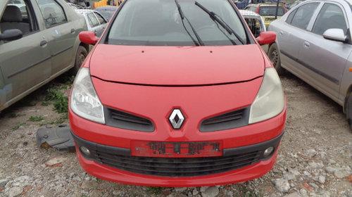 Bara stabilizatoare fata Renault Clio 3 2008