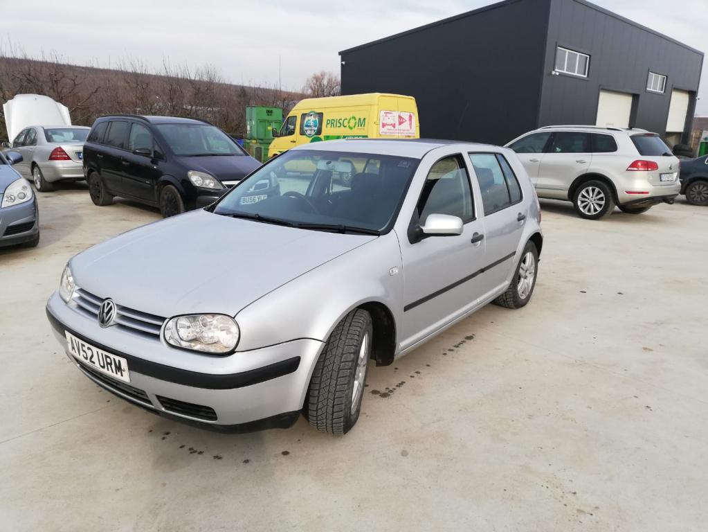 Bara stabilizatoare fata Volkswagen Golf 4 2002 hatchback 1.9 tdi