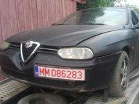Bara stabilizatoare punte spate Alfa Romeo 156 2002 156 Jtd