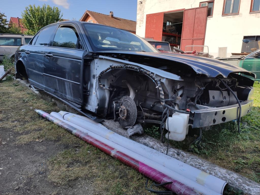 Bara stabilizatoare punte spate Jaguar XJ 2003 Saloon 3.0