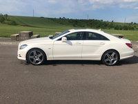 Bara stabilizatoare punte spate Mercedes CLS W218 2012 Coupe 3.0
