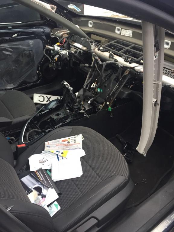 Bara stabilizatoare punte spate Opel Insignia A 2011 Break 2.0cdti
