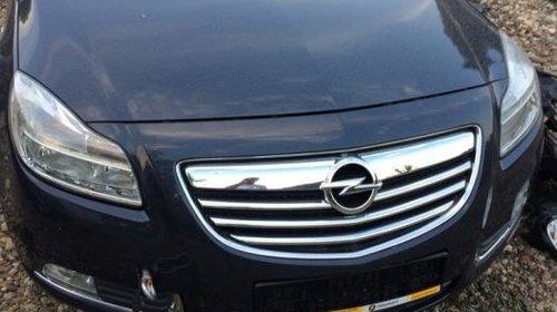 Bara stabilizatoare punte spate Opel Insignia