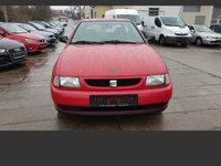 Bara stabilizatoare punte spate Seat Ibiza 1997 Hatchback Benzina