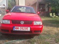 Bara stabilizatoare punte spate VW Polo 6R 2000 Hatchback 1.9 SDI
