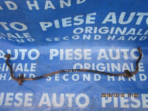 Bara torsiune spate Audi A4