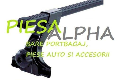Bare de portbagaj transversale Opel Corsa B