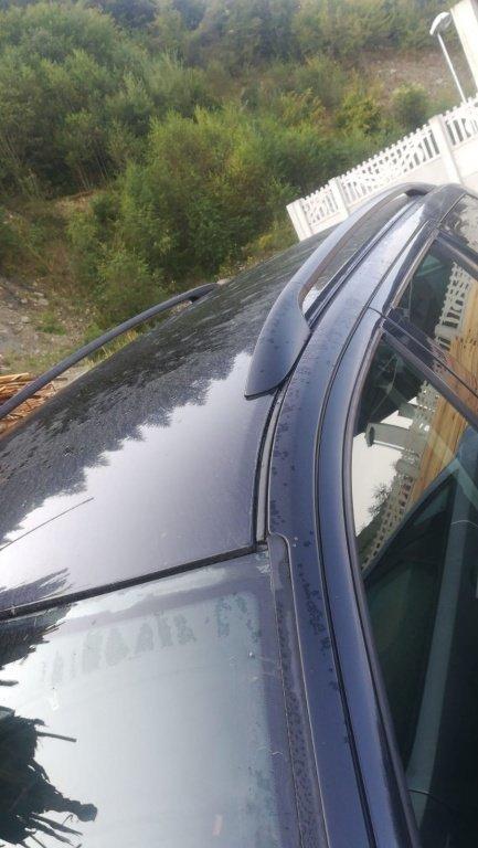 Bare longitudinale Ford Mondeo combi 2005