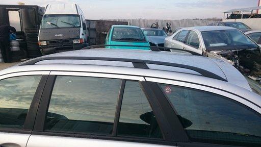 Bare longitudinale Mercedes c class w203