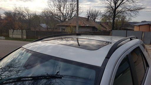Bare longitudinale Mercedes Ml W164