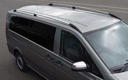 Bare longitudinale Mercedes Vito 2004-2014 modelul COMPACT