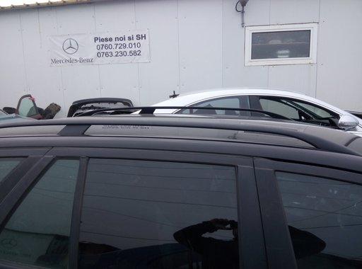 Bare plafon Mercedes c class w203
