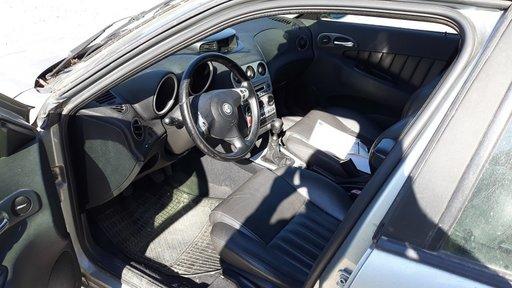 Bare portbagaj longitudinale Alfa Romeo 156 2002 Break 2.4 jtd